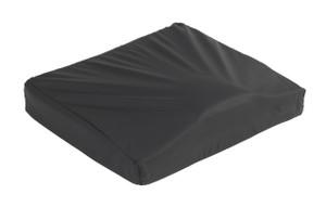 """Titanium Gel/Foam Wheelchair Cushion, 16"""" x 18"""""""