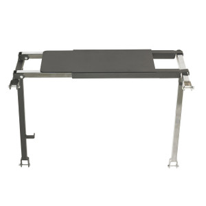 Width Adjustable Seat for Adult Safety Rollers