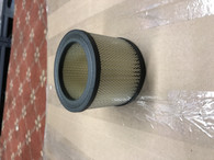 Paper air cleaner insert