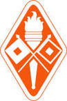 STICKER US ARMY UNT Signal Center School