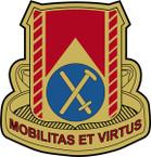 STICKER US ARMY UNIT 710th Brigade Support Battalion
