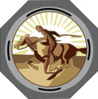 STICKER US ARMY UNIT 6th Recruitment Brigade