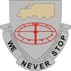 STICKER US ARMY UNIT 49th Transportation Battalion