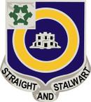 STICKER US ARMY UNIT 41st Infantry Regiment