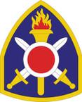 STICKER US ARMY UNIT 402 Field Artillery Regiment SHIELD