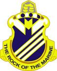 STICKER US ARMY UNIT 38th Infantry Regiment