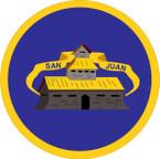 STICKER US ARMY UNIT 24th Infantry Regiment