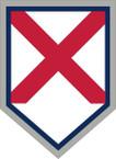 STICKER US ARMY UNIT 226th Maneuver Enhancement Brigades SHIELD