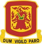STICKER US ARMY UNIT 204th Air Defense Artillery Regiment