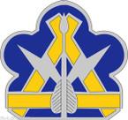 STICKER US ARMY UNIT 18th Aviation Brigade