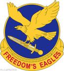 STICKER US ARMY UNIT 17th Aviation Brigade
