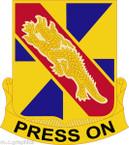 STICKER US ARMY UNIT 159th Aviation Regiment