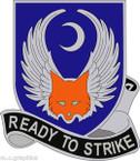 STICKER US ARMY UNIT 151st Aviation Regiment