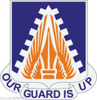 STICKER US ARMY UNIT 150th Aviation Regiment
