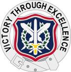 STICKER US ARMY UNIT 14th Adjutant General Battalion