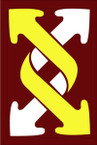 STICKER US ARMY UNIT 143rd Sustainment Command SHIELD