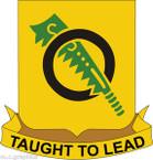 STICKER US ARMY UNIT 131st Armor Regiment