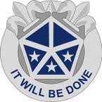 STICKER US ARMY UNIT  V - Corps