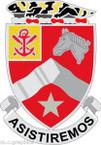 STICKER US ARMY UNIT  9th Engineer Battalion