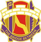 STICKER US ARMY UNIT  98th Civil Affairs Battalion B