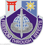 STICKER US ARMY UNIT  98th Civil Affairs Battalion