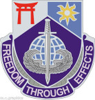 STICKER US ARMY UNIT  97th Civil Affairs Battalion
