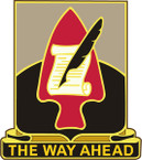 STICKER US ARMY UNIT  905th Contengency Contracting Battalion