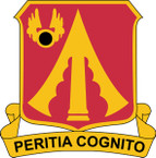 STICKER US ARMY UNIT  782nd Support Battalion