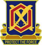 STICKER US ARMY UNIT  476TH Chemical Battalion