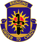 STICKER US ARMY UNIT  432nd Civil Affairs Battalion