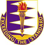 STICKER US ARMY UNIT  426th Civil Affairs Battalion