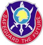 STICKER US ARMY UNIT  404th Civil Affairs Battalion