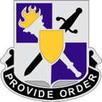 STICKER US ARMY UNIT  402nd Civil Affairs Battalion