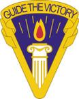 STICKER US ARMY UNIT  354th Civil Affairs Brigade