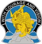 STICKER US ARMY UNIT  201st Battlefield Survillance Brigade
