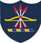 STICKER US ARMY NATIONAL GUARD Ohio