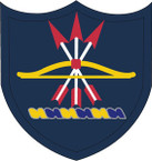 STICKER US ARMY NATIONAL GUARD North Dakota