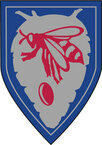STICKER US ARMY NATIONAL GUARD North Carolina