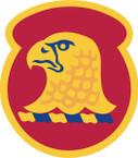 STICKER US ARMY NATIONAL GUARD Iowa