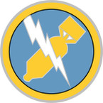 STICKER US ARMY AIR CORPS 370th Bombardment Squadron