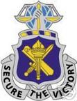 STICKER U S ARMY BRANCH CIVIL AFFAIRS