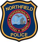 STICKER NORTHFIELD POLICE DEPARTMENT