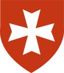 STICKER British SSI - Great Britain - 231st Independent Infantry Brigade