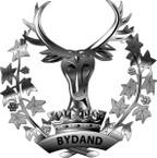 STICKER British Cap Badge - Gordon Highlanders