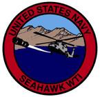 STICKER USN VET U.S. NAVY SEAHAWK WTI