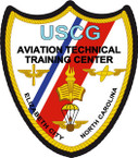 STICKER USCG Technica-Training Center