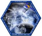STICKER USAF TACSAT 3