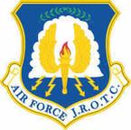 STICKER USAF JROTC