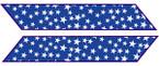 STICKER USAF AIR FORCE SAC MILKY WAY II