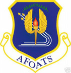 STICKER USAF Air Force Officer Training School
